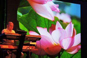 Michel PEPE - Concert Festival Zen Paris